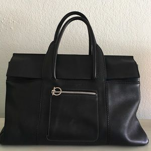 Salvatore Ferragamo Top Handle Bag f089a64fcd9fa